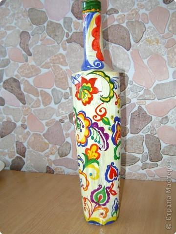 Вот вам и вазочки фото 3