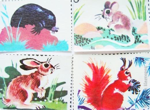 Пока ребенок маленький он живет в мире сказок, где комары и мухи, медведи и лягушки мирно живут в одном теремке. Художники рисуют животных , иногда специально не соблюдая истинных размеров животных. Дети рисуют на стандартном листе, лепят из комочка глины, который умещается в кулачке. Вот и случается, что гриб и елочка могут быть одной высоты.   фото 15