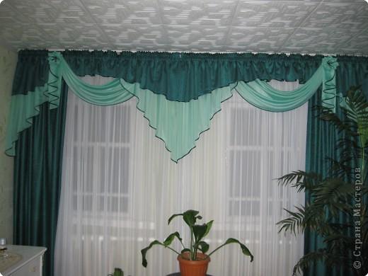 Как сшить шторы в зал своими руками 27