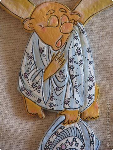 ангел-хранитель сна 3(+шаблон) фото 2