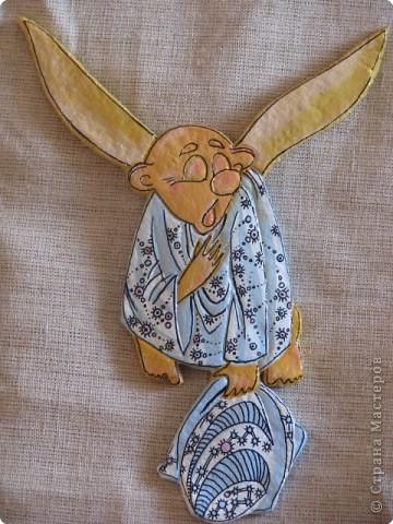 ангел-хранитель сна 3(+шаблон) фото 1