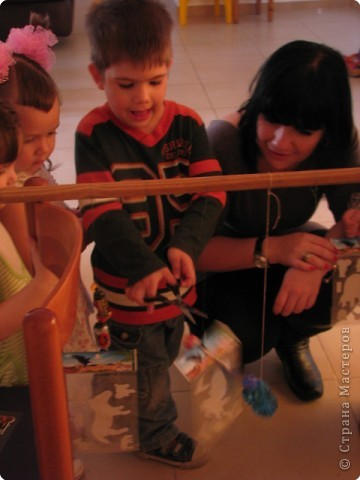 мой день рождение,дети все остались довольными и все с подарками,в конце каждой игры были призы фото 5