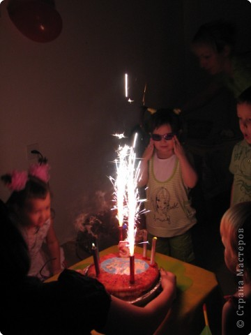мой день рождение,дети все остались довольными и все с подарками,в конце каждой игры были призы фото 15