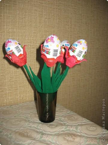 Тюльпанчики фото 2