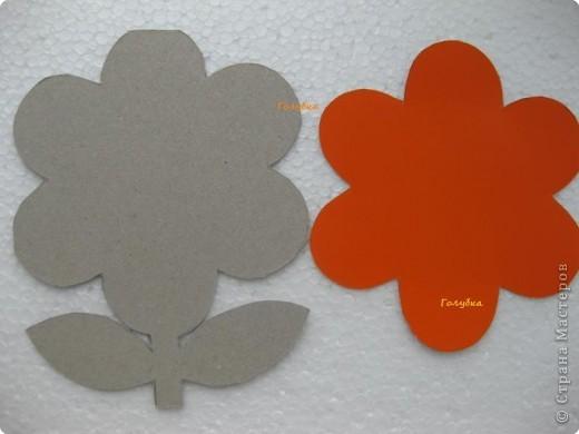 Форма открытки встретилась мне в интернете. Основа бумага для пастели и для скрапа (разноцветная) фото 2