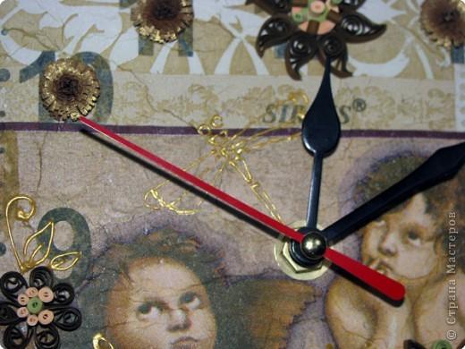 еще одни действующие часы фото 3