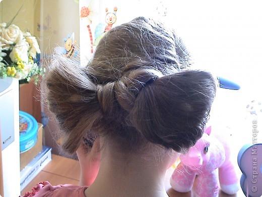 Прическа День рождения Плетение Прическа на день рождения Волосы