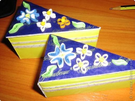 тортик для девчонок класса к 8 марта! фото 3