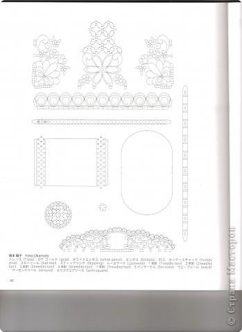 Коляска сделана в технике Пергамано .Материал пергамент, размер 7,5 см фото 5