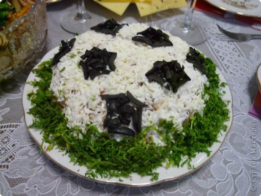 Футбольный мяч для любимого мужа фото 1