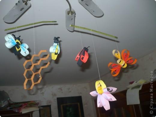 жуки на потолке!!! фото 1