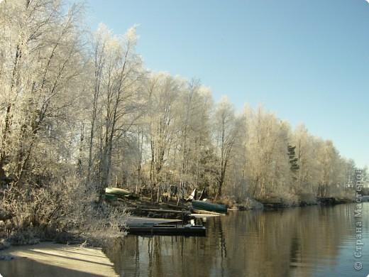 Начало зимы всегда радостно и красиво! фото 16