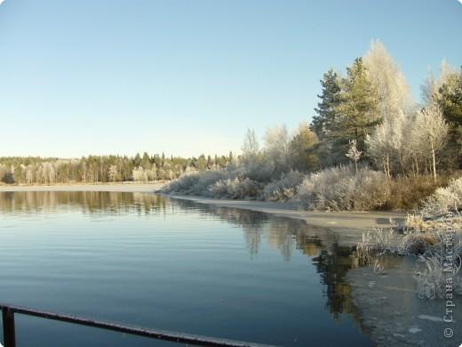 Начало зимы всегда радостно и красиво! фото 2