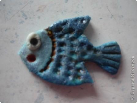 Вот такая рыба-мама. фото 6