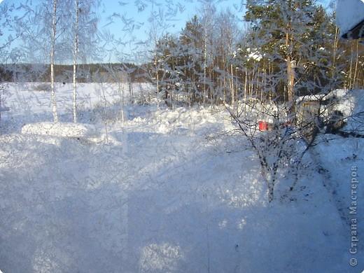 Начало зимы всегда радостно и красиво! фото 15