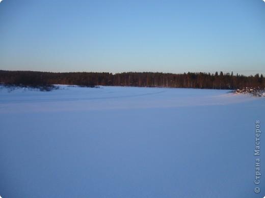 Начало зимы всегда радостно и красиво! фото 4