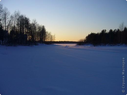 Начало зимы всегда радостно и красиво! фото 17