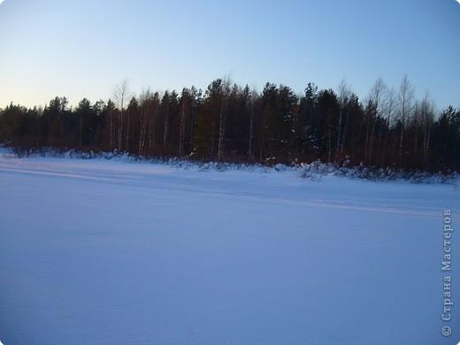 Начало зимы всегда радостно и красиво! фото 19