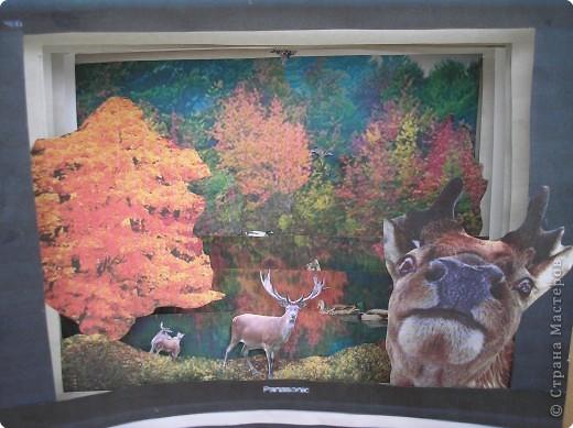 Вот такой телевизор.