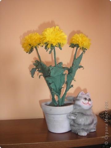Марта бумагопластика мої квіточки