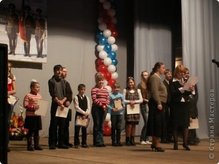 Итоговая выставка победителей в фестивале.  фото 24
