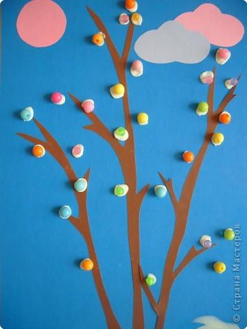 Всех жителей Страны мастеров поздравляем с Праздником!!! Пусть весна цветет в душе у каждого!!!