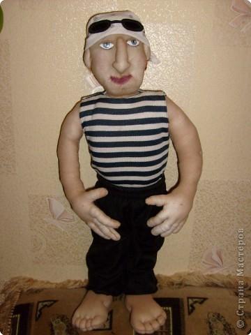 Кукла в подарок фото 1