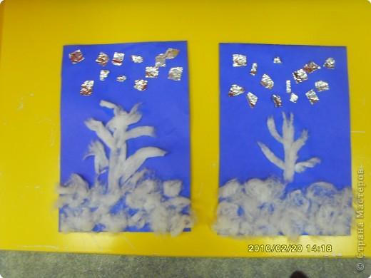 Рисование и живопись: Уходи зима! фото 2