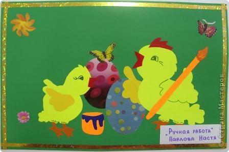 """Эти цыплята из журнала """"Коллекция идей"""" фото 13"""