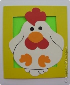 """Эти цыплята из журнала """"Коллекция идей"""" фото 14"""