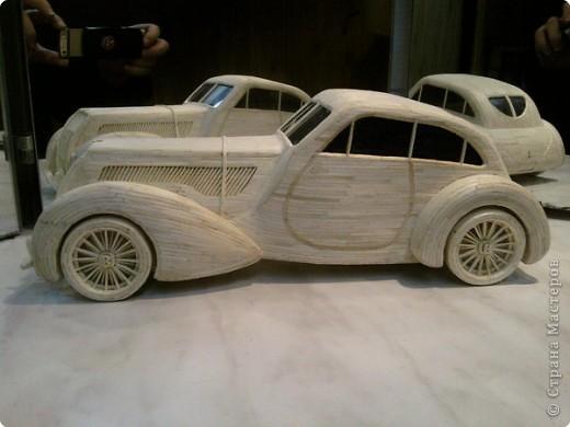 Автомобиль Bentley Embiricos (1937) фото 2