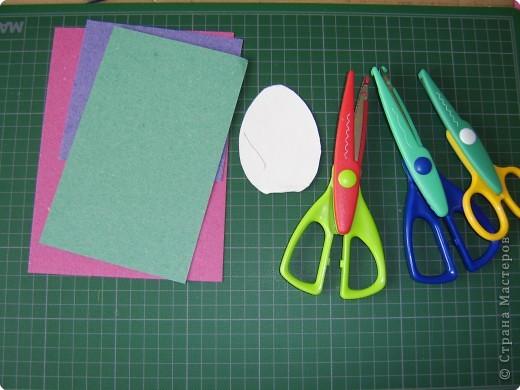 Используемые инструменты и материалы   фото 1