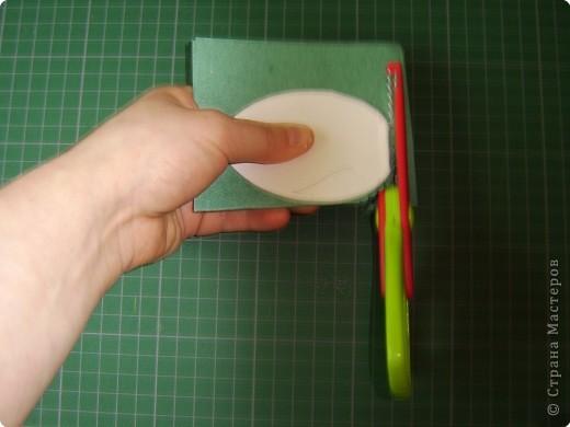 Используемые инструменты и материалы   фото 3