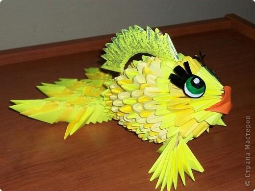 """Модульное оригами - Красота своими руками """" Поиск мастер классов, поделок своими руками и рукоделия на SearchMasterclass.Net"""