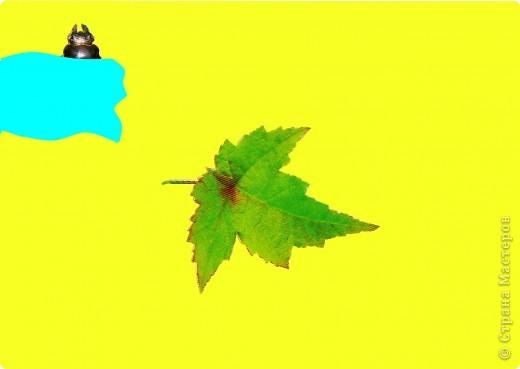 Третий год жизни ребенка. Знакомим ребенка с новым для него видом изобразительной деятельности с элементами плоской мозаики. Первые силуэты отдельных предметов должны быть несложные. Желательно ярких расцветок.  На первом (очень важном) этапе разыгрываем несложные сюжеты, в основе котовых потешки, песенки или сказки. Ребенок осваиваtт пространство листа, учится только размещать предметы (не наклеивать): по всему листу, в верхней, в нижней части.  Лист нежелательно брать белого цвета. фото 6