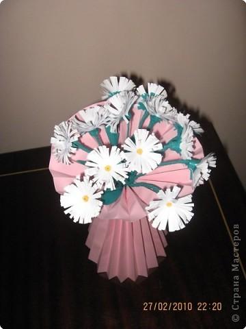 Спасибо за идею с вазой. фото 2