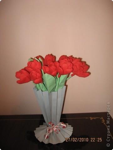Спасибо за идею с вазой. фото 3