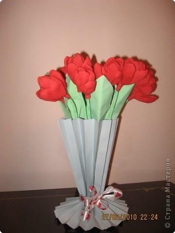 Спасибо за идею с вазой. фото 4