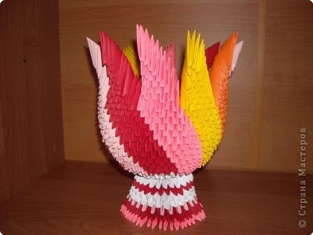вот такая вазочка фото 2
