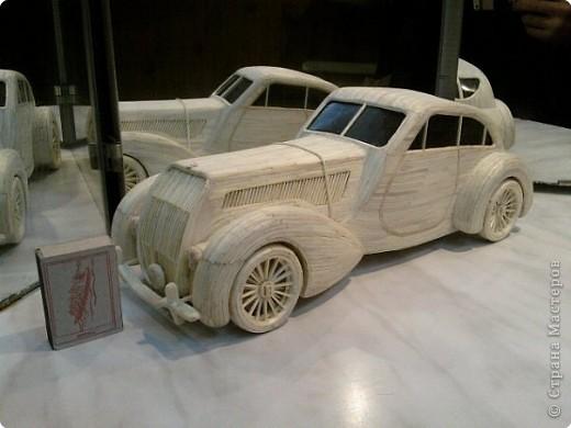 Автомобиль Bentley Embiricos (1937) фото 1