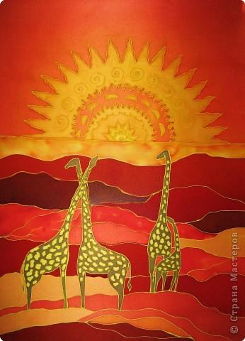 Африка 2 ( в продолжение темы )