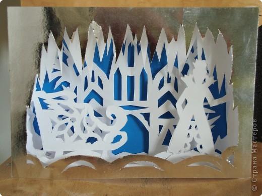 Как сделать трон снежной королевы фото 525