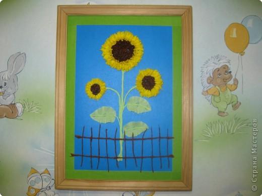 эта композиция украшает мою группу в Д/саду-я восп-ль... фото 4