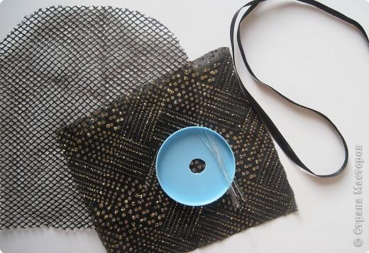 Как сшить своими руками модную шляпку таблетку под вуаль. Мастер класс. Следующая статья