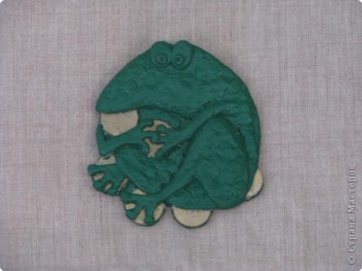 денежная жаба - талисман для привлечения денежной удачи. фото 2