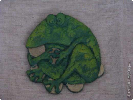 денежная жаба - талисман для привлечения денежной удачи. фото 3