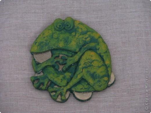 денежная жаба - талисман для привлечения денежной удачи. фото 4