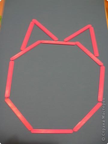 Педагогический опыт Раннее развитие Моделирование конструирование Развиваемся играя Палочки - выручалочки  фото 53