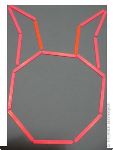 Педагогический опыт Раннее развитие Моделирование конструирование Развиваемся играя Палочки - выручалочки  фото 54