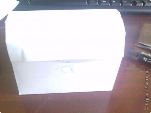 нужно: 2 ватмана форматом А1, офисная белая и розовая бумага, клей ПВА и карандаш, ножницы, циркуль. фото 12